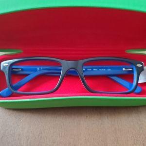 Rayban Jr Eyeglasses  RB1535